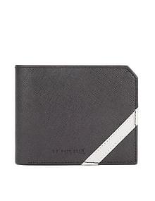 Buy U.S. POLO ASSN. Leather Bi-Fold Wallet