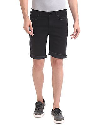 Colt Slim Fit Denim Shorts