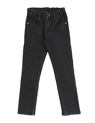 Cherokee Girls Rinsed Slim Fit Jeans