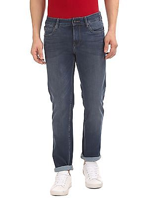 Nautica Bi Stretch Super Stone Wash Travellers Denim