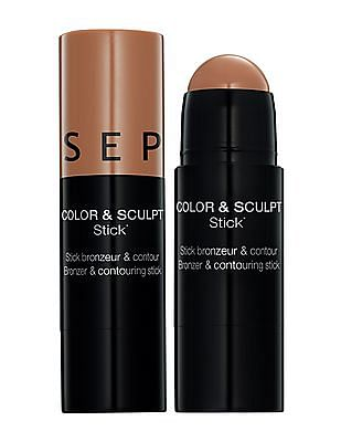 Sephora Collection Colour & Sculpt Stick - Bronzer & Contouring - Moyen Medium