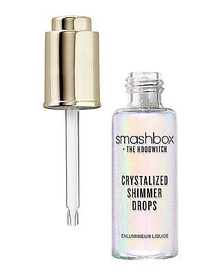 Smashbox Crystalized Shimmer Drops - Moonstoned