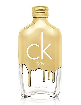 Calvin Klein Fragrances One Gold Eau De Toilette