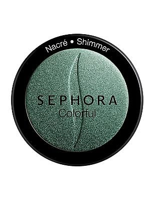 Sephora Collection Colourful Eye Shadow - Mermaid Tail