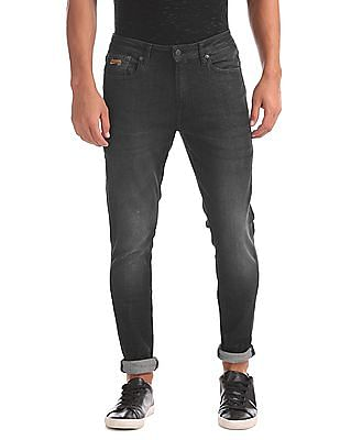 Aeropostale Super Skinny Dark Washed Jean