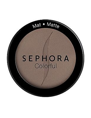 Sephora Collection Colourful Eye Shadow - Roasted Chestnuts