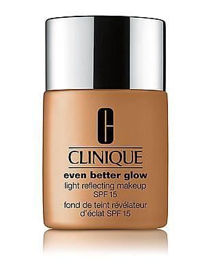 CLINIQUE Even Better Glow™ Light Reflecting Makeup SPF15 - WN 114 Golden