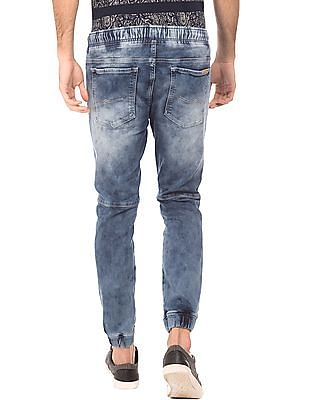 Ed Hardy Washed Jogger Jeans