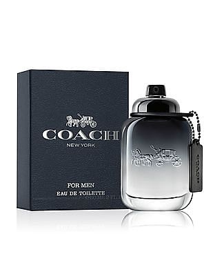 Coach For Men Eau De Toilette