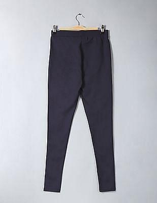GAP Ponte Pant With Zipper Pocket