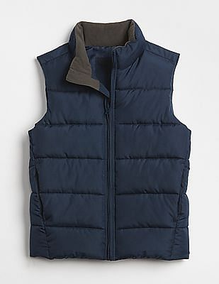 GAP Boys ColdControl Max Vest