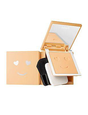 Benefit Cosmetics Hello Happy Velvet Powder Foundation - Shade 03
