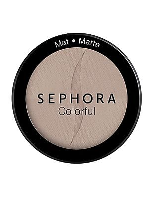 Sephora Collection Colourful Eye Shadow - My Dear Nude