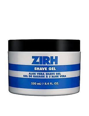 ZIRH Aloe Vera Shave Gel