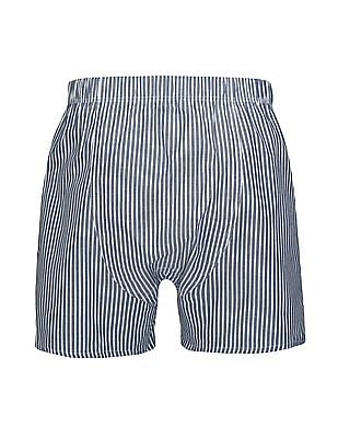 Gant Striped Cotton Boxers