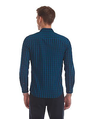 Ruggers Regular Fit Check Shirt