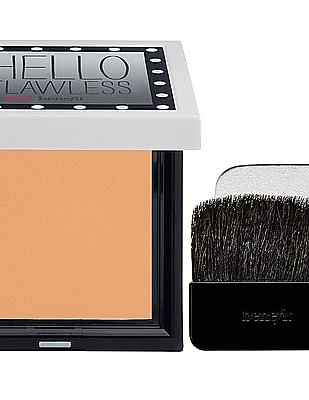 Benefit Cosmetics Hello Flawless Compact Powder - Sunny Beige