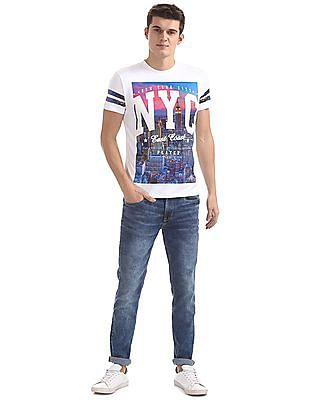 Buy 1 Get 1 Free Men's T-shirts