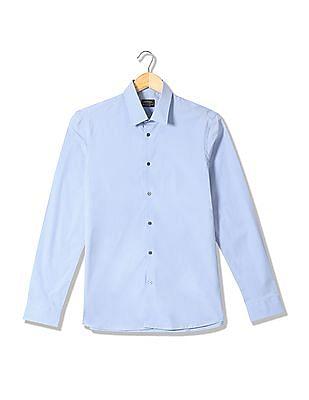 Arrow Newyork Skinny Fit Stretch Shirt