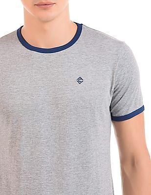 Cherokee Melange Slim Fit T-Shirt