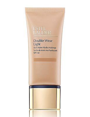 Estee Lauder Double Wear Light Soft Matte Hydra Foundation SPF 10 - 3W1 Tawny