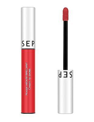 Sephora Collection Cream Lip Shine - 06 Sunshine Pink