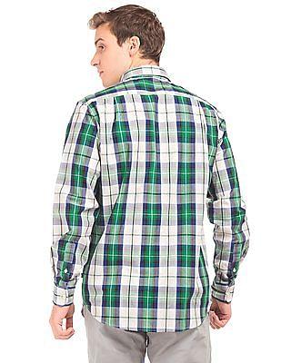 Nautica Slim Fit Check Shirt