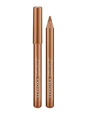 Sephora Collection Nano Eyeliner To Go - Bright Copper