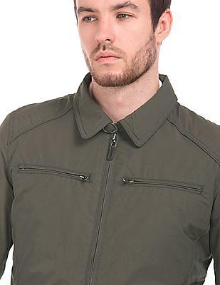 U.S. Polo Assn. Regular Fit Field Jacket