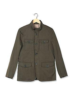 U.S. Polo Assn. Regular Fit Long Sleeves Jacket