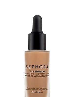 Sephora Collection Teint Infusion Ethereal Natural Finish Foundation - Walnut