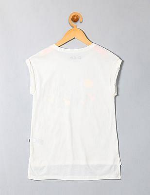 GAP Girls Star Wars Graphic T-Shirt