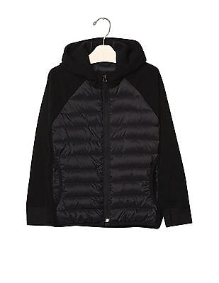 GAP Boys Quilted Jacket