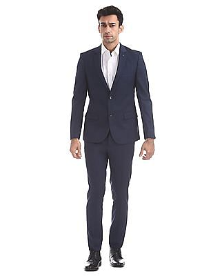 Arrow Slim Fit Two Piece Suit