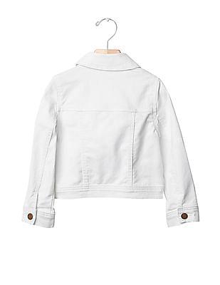 GAP Baby 1969 Stain Resistant Denim Jacket
