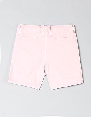 GAP Toddler Boy Khaki Shorts
