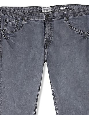 Cherokee Skinny Fit Washed Jeans