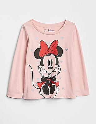 GAP Baby Disney Minnie Mouse T-Shirt