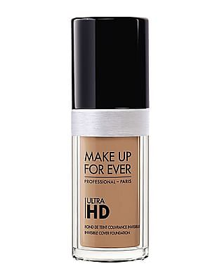 MAKE UP FOR EVER Ultra HD Foundation - Y435 - Caramel