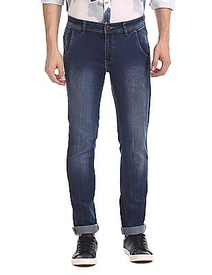 Cherokee Slim Fit Low Waist Jeans