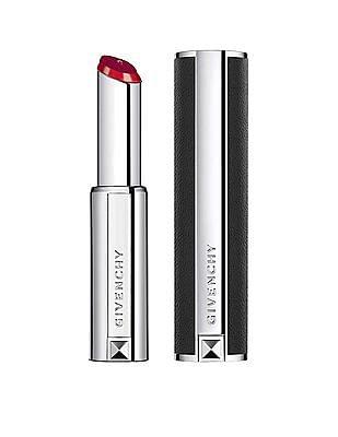 Givenchy Le Rouge Liquide 18 Lip Stick - N410 Rouge Suedine