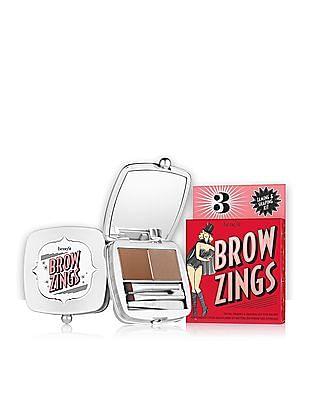 Benefit Cosmetics Brow Zings Eyebrow Shaping Kit - 04 Medium