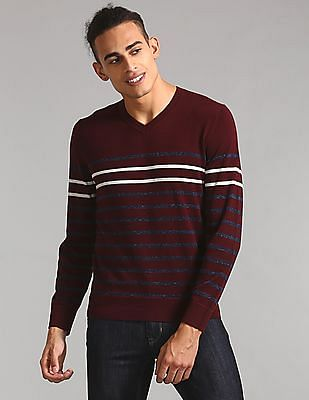 GAP Breton Stripe Sweater