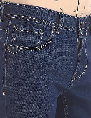 Cherokee Slim Fit Rinsed Jeans