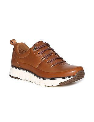 Buy Men ZeroGrand Rugged Oxford Shoes