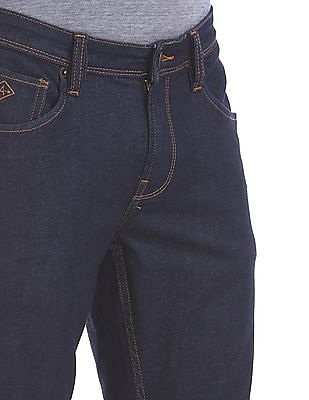 Arrow Sports James Slim Fit Rinsed Jeans