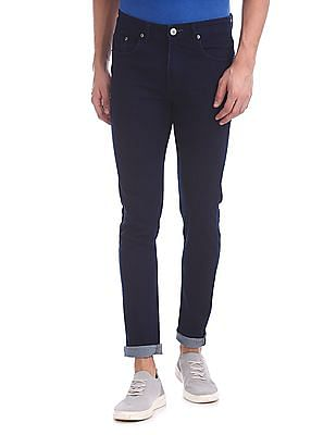 Cherokee Slim Fit Rinsed Jeans