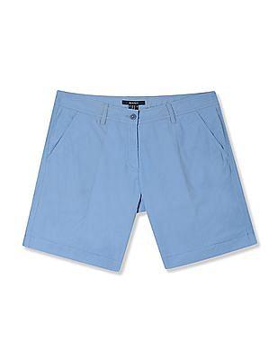 Gant Solid Poplin Shorts