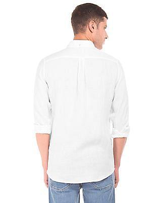 Gant Button Down Linen Shirt