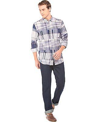 Newport Rinsed Slim Fit Jeans